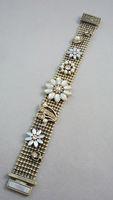 Bracelet bohm vintage gold