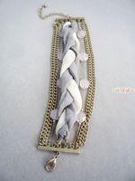 Bracelet mixed material