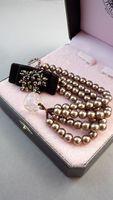 Bracelet pearl chain quality