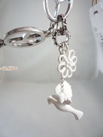 Bracelet vintage peace dove