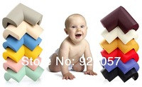 high quality 60*35*12 mm angle baby safety products corner cover collision angle corner protective