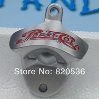 2014 new PEPSI Cola Metal Polished Wall Mounted Bottle opener wall mount bottle openers