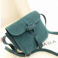 Bag female 2014 messenger bag female handbag fashion women's small bag scrub bag fashion picture package