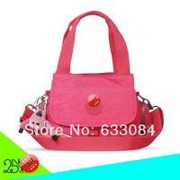 Free shipping new 2014   monkey bag KPL handbags  KIP handbags nylon K13164 30*15*23CM women messenge bags