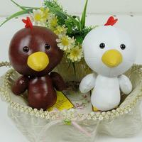 Plush Small PU toys quality dolls doll new year gift