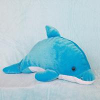 Plush dolphin doll Small toys dolls ocean birthday gift