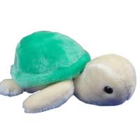 Plush toy small turtles birthday gift marine series small tortoise