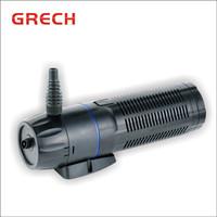 Sensen uv pump built-in filter uv germicidal lamp fountain pump cup-129
