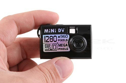 Free shipping Smallest Mini DV High Definition Video Camera Webcam function dvr Sports Video camera Camcorder(China (Mainland))