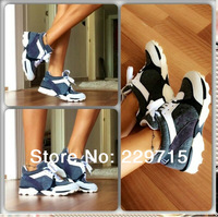 women sneakers new 2014 luxury brand women tennis shoes size 35-40