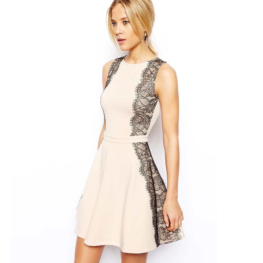 A Line Summer Dresses