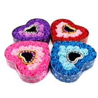 24 rose bracelet rose soap flower birthday gift hot-selling romantic gift girls