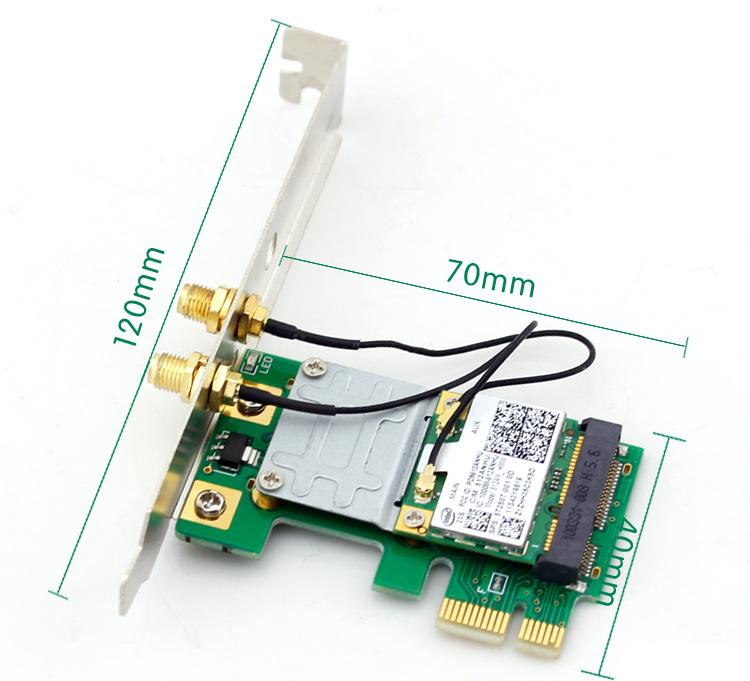 Скачать драйвер для intel wifi link 5100