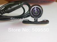 Universal car rear view camera reverse backup night vision
