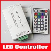 DC 12V-24V 12A LED Wireless 28key RF LED RGB Remote Controller,Free shipping 1PCS/lot