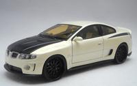 Alloy car models/Favorite Cars/1:24/Pontiac GTO