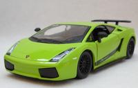 Alloy car models/Favorite Cars/1:24/Gallardo Empennage