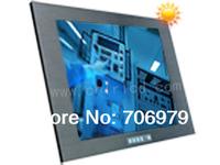 17 inch High Bright Marine LCD Monitor