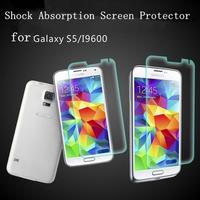 BUFF Anti-shock  Shock Absorption Screen Protector for Samsung Galaxy S5  i9600