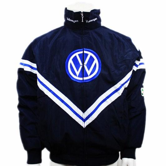 Carro beleza desgaste do trabalho f1 automóvel roupas raça masculina inverno amassado jaqueta de algodão acolchoado jaqueta de sportswear à prova de vento térmico(China (Mainland))