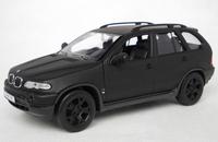 Alloy car models/Favorite Cars/1:24/X5