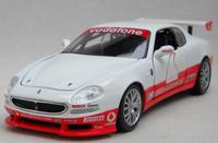 Alloy car models/Favorite Cars/1:24/Trofeo