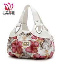 New All-match fashion print bag bag female handbag casual bag