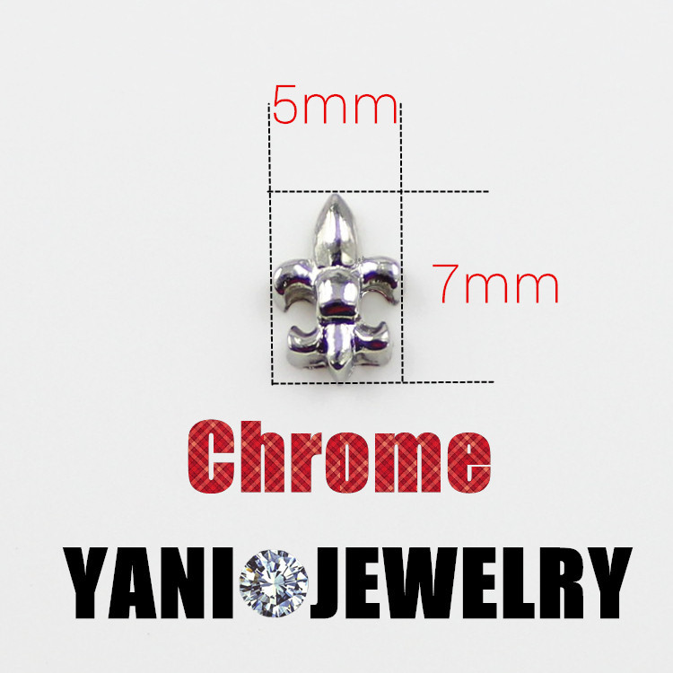 Free shipping 20pcs/lot Brand logo Antique Silver plated charms fit Origami owl locket DIY accessories Wholesale(China (Mainland))
