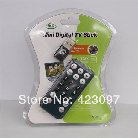 DVB - T & digital TV receiver & USB wireless card & Mini mini TV box(China (Mainland))