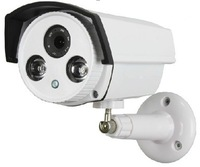 1.0 Megapixel HD Network Outdoor IP Camera Waterproof IP66 Network 1.0MP HD CCTV Camera ONVIF 2.0 version