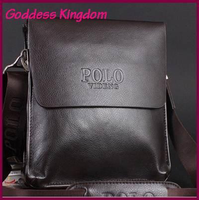 FREE NEW ARRIVAL Men Designer Mens Bag Fashion 100% Genuine Leather Bags Briefcase Business Shoulder Messenger Bags For MenA5050(China (Mainland))