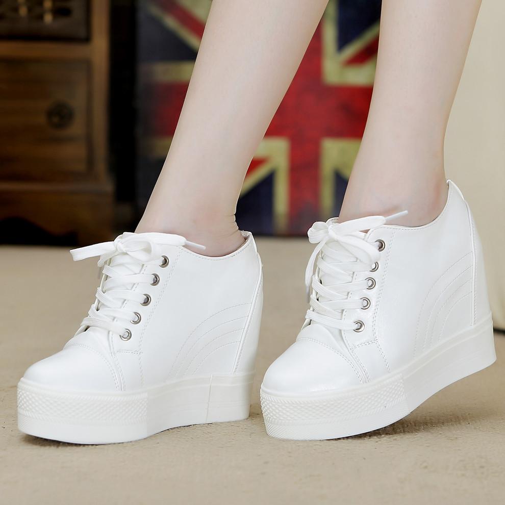Platform Heel Shoes For Women