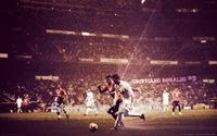 "006 Cristiano Ronaldo - Real Madrid Super Star Soccer Player  38""x24"" Poster"