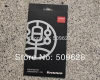 SALE 100% Original Lenovo S930 screen protector w retail package original screen guard film for Lenovo phones free shipping