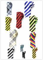 5cm decorative pattern tie casual tie male women's tie