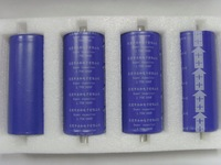 RoHS 3000f2.7v super capacitor lowESR long life 1200000times
