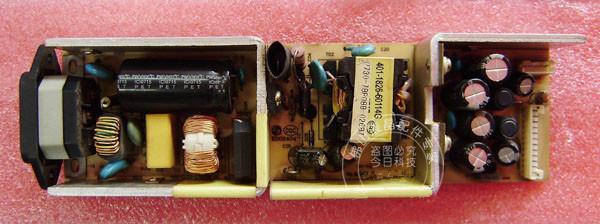 L19N18 L22N6 L22N8 FW2019 VA2315 TV Board Power Board Electronic Components Electronic Components & Supplies Original Teardown(China (Mainland))