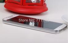 100 Refurbished Samsung GALAXY S4 i9500 Mobile Phone 13MP Camera 2GB RAM 16GB ROM 5 0