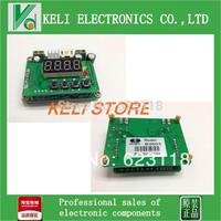 Free Shipping 2pcs B3603 Precision CNC DC-DC Constant Voltage ConstantCurrent Buck LED Driver Module Solar Charging Power FZ0320