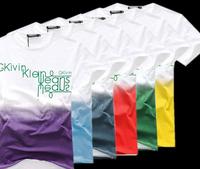 819 super deal free shipping men t shirts ,2014 top fashion New Fashion men O-Neck  Cotton T-Shirts 10