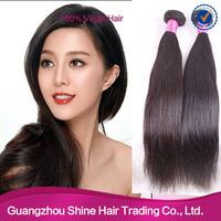 7A grade Unprocessed Mocha Virgin Hair 2pcs 3pcs  a lot Brazilian Straight Hair virgin remy straight