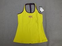 Free shipping Everlast Women fitness sports vest yoga vest  wholesales