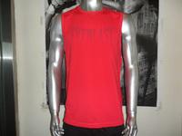 Free shipping Everlast men's clothing moisture wicking elastic sports vest  wholesales