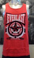 Free shipping Everlast men's clothing 100% cotton sports vest  wholesales