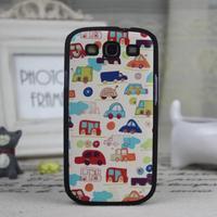 For samsung   i9300  for SAMSUNG   i9300 phone case mobile phone case protective case  for SAMSUNG   s3 phone case car