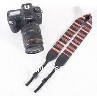 100% GUARANTEE  Soft Vintage and Timeless  Style B Camera Shoulder Neck Strap Belt For Casio  Nikon Canon Sony DSLR NO.31