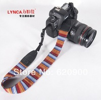 100% GUARANTEE 1 PCS Soft Vintage and Timeless  Style C Camera Shoulder Neck Strap Belt For Casio  Nikon Canon Sony DSLR NO.34