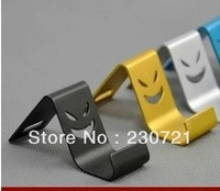 Metal Holder devil smiley for Samsung HTC for Apple phone accessories wholesale tidal bay bracket 100pcs free shipping