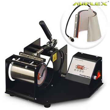 Hot sale mug heat transfer machine for round and conicla mug printing(China (Mainland))