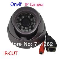Free Shipping! Onvif Mini Wifi IP Camera IR-Cut 720P  IP66 Wifi Network 1.0MP Wireless HD CCTV Camera P2P H.264  Mega Iphone